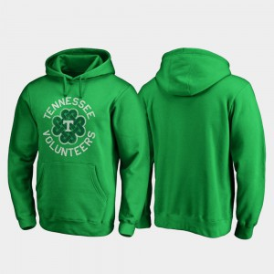 Luck Tradition For Men St. Patrick's Day UT Hoodie Kelly Green 568004-568
