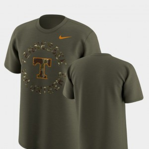Legend Camo Olive For Men UT T-Shirt 476835-687
