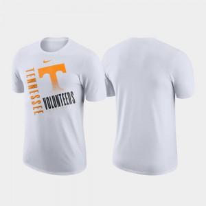 Just Do It UT T-Shirt Performance Cotton For Men White 948353-305